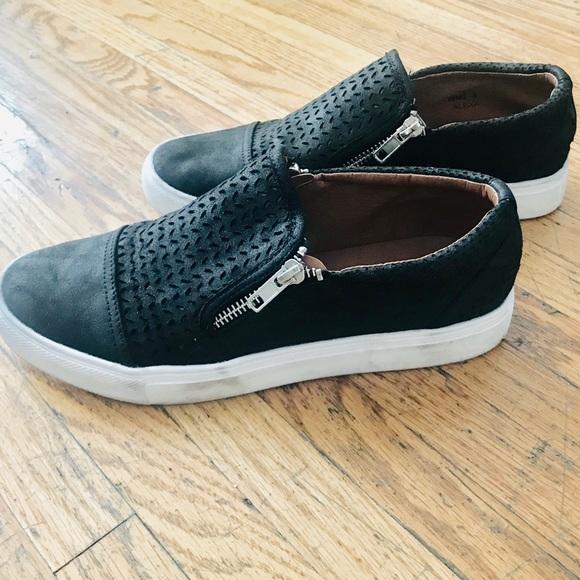Report Alexa Slip On Sneakers | Poshmark